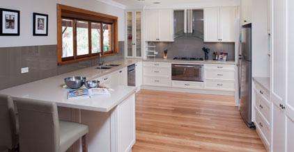 kitchen fitouts sydney